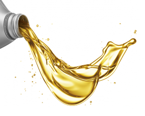 olie-skift